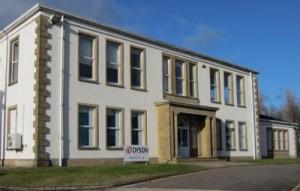 Dyson Research & Development Labratory
