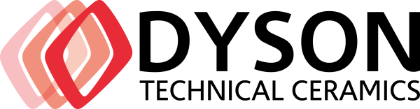 Dyson Technical Ceramics, Zirconia Ceramics, Tin Oxide
