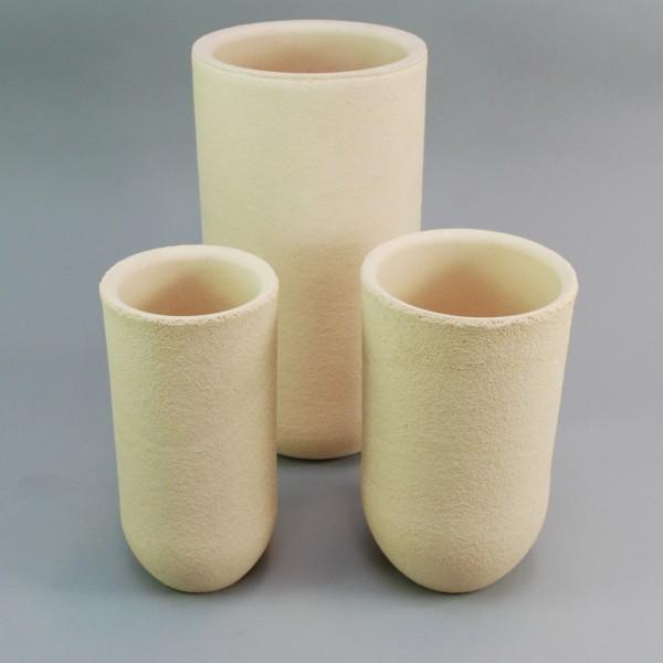 Dyson Zirconia Crucibles