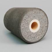Tundish Metering Nozzle