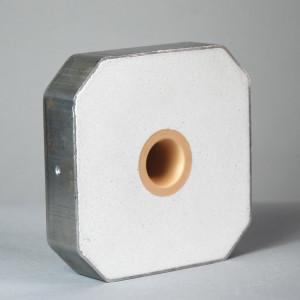 Tundish Metering Nozzles